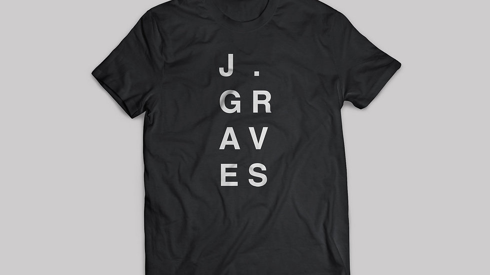J. Graves t-shirt