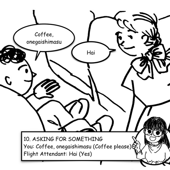 Lesson 10 - Asking For Something