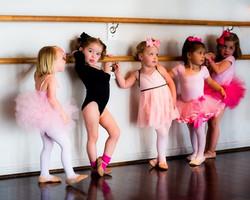 dance kids ballet stock 4yrs