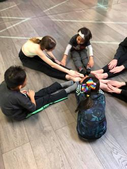PRODIGY TRAINING CENTER YOUTH DANCE