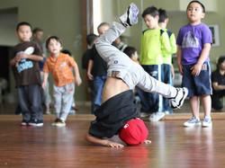 bOYS KIDS DANCE YOUTH