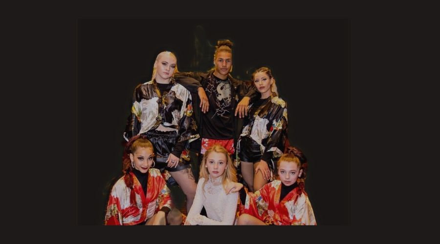Prodigy Dance Las Vegas Industry Program