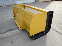 SPSS-1036 Skid-Steer Pusher Pullback