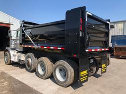 "HBTM-16' Truck Mount (22"" Ra"