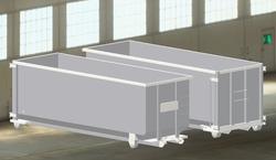 RO-40 XHD Tub Style