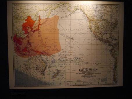 海外100戦跡