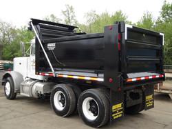 "HBTM-14' Hardbox Truck Mount (22"" Rad.)"