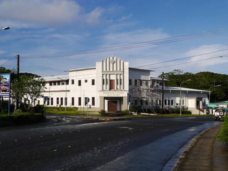 パラオ(コロール島、バベルダオブ島)
