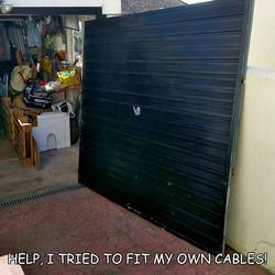 DIY cable repair