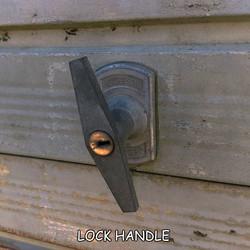 Henderson T lock