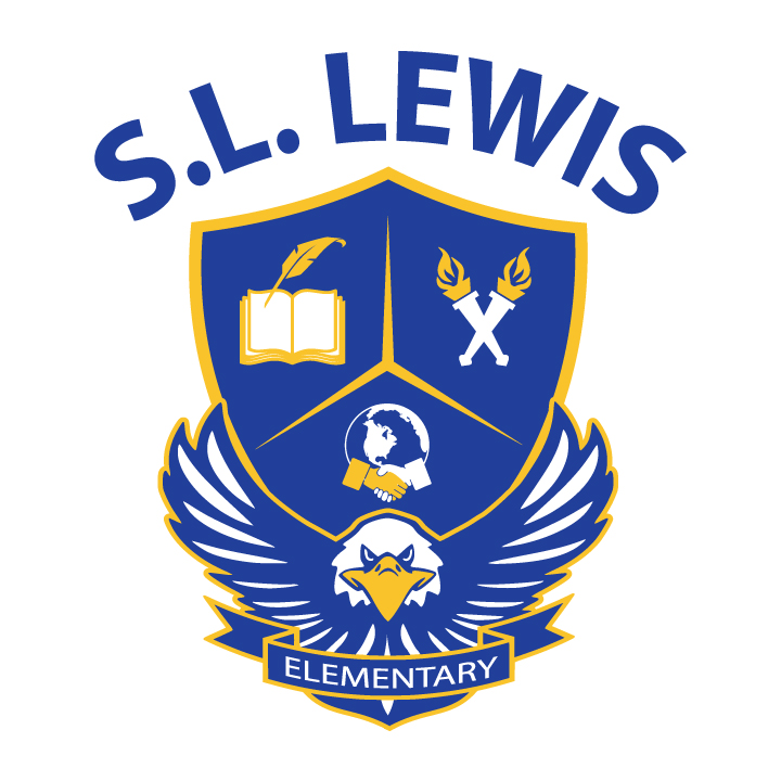 SL Lewis Elementary