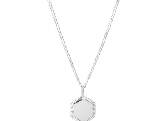 Kim necklace - sterling silver