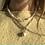 Thumbnail: Chunky Pearl - 14k gold plated