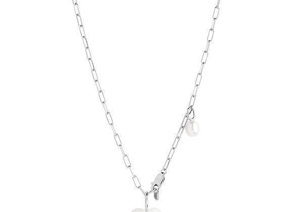 Lovesick Necklace - Sterling Silver