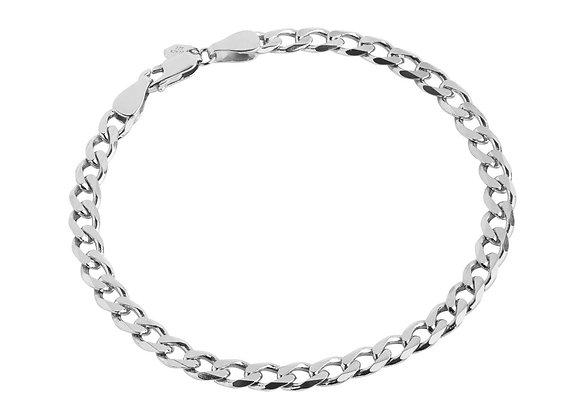 Forza Bracelet - silver