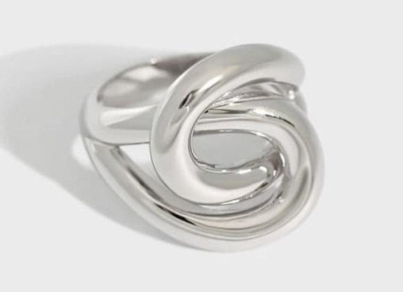 Alice Ring - Silver