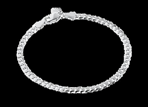 Saffi bracelet - silver