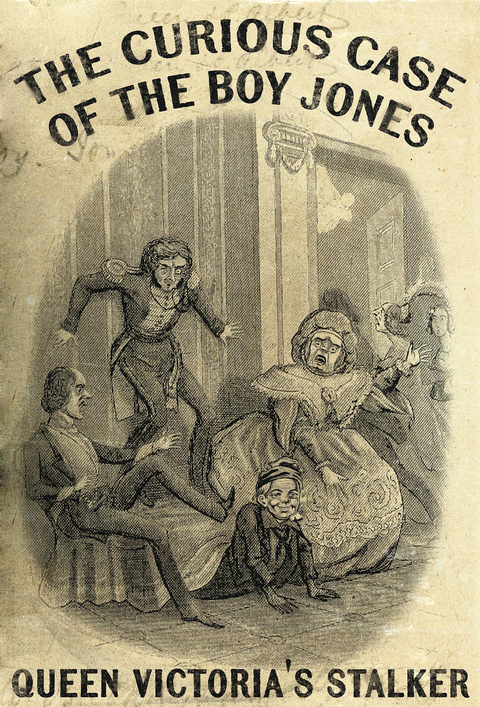 boy jones poster 1