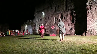 La Confraternita del Leone a Breno 2018
