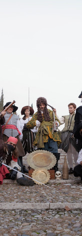 Compagnia corsara del 1700