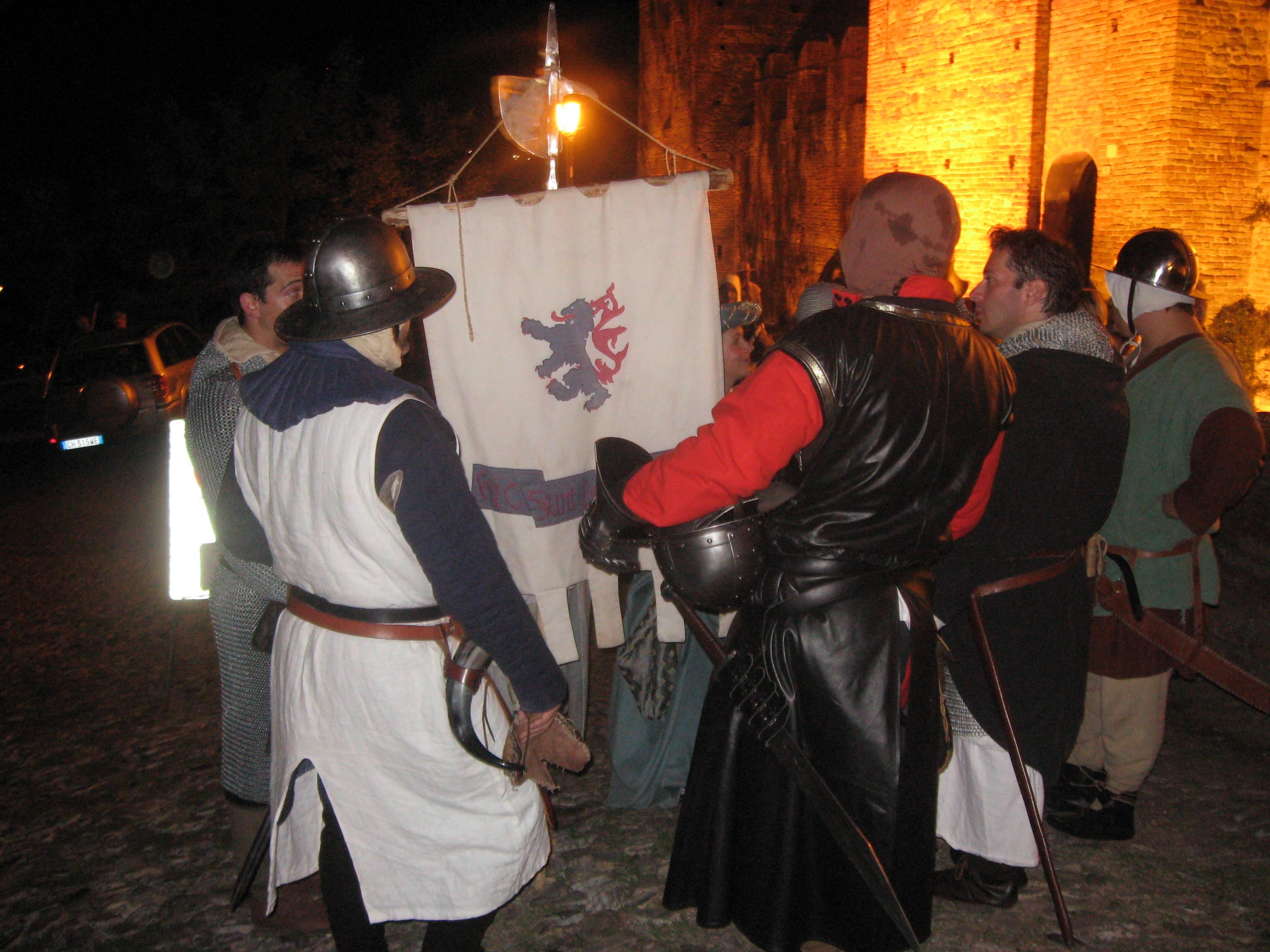 Cene Medievali