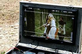 La Confraternita del Leone serie web con i vichinghi