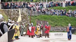 Rievocazione storica castello Confraternita del leone laura gatta (17)