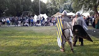 La Confraterntia del Leone Medioevo a Poncarale