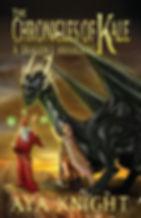 DragonSeriesBook1