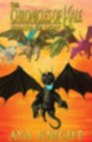 DragonSeriesBook3