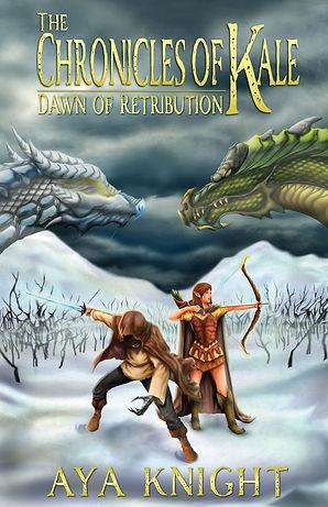 DragonSeriesBook2