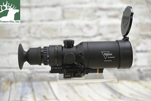 TRIJICON IR HUNTER® MK2 THERMAL RIFLE SCOPE 35mm SINGLE LEVER QUICK DETACH PICAT