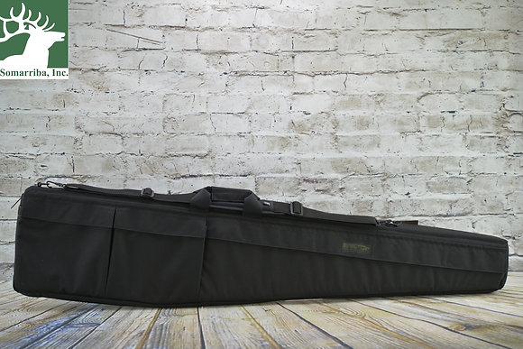 """ELITE SURVIVAL SYSTEMS SPECIAL WEAPONS CASE SWC-B-12 52""""LX10.5""""H BLK"""