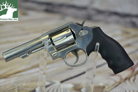 SMITH & WESSON REVOLVER 162506 64 .38 SPECIAL