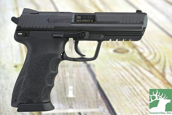 "HK PISTOL 745001-A5 HK45 FULL SIZE (V1) .45 ACP 4.5"" 2/10RDS DA/SA MANUAL SAFETY"