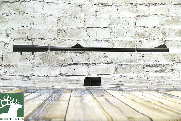 BLASER BARREL R8 FLUTTED CAL 257 WBY WITH SIGHTS (INCLUDES MAGAZINE)