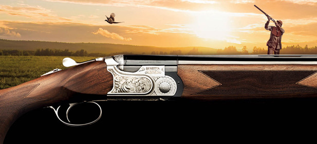 Shotgun Review: Beretta's 691 Field - Dedicated to the Distinguished Hunter