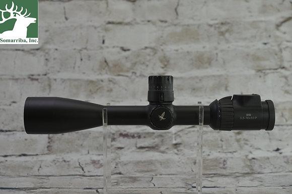 SWAROVSKI SCOPE X5i 3.5-18X50