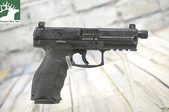 HECKLER AND KOCH PISTOL VP9  9MM TACTICAL OR 3-10RD MAGS