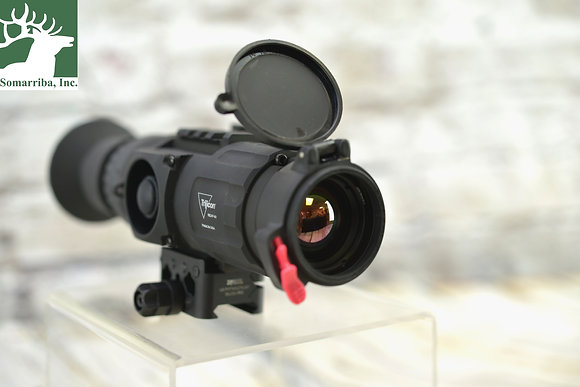 TRIJICON  REAP-IR™, 35mm, BLACK SECOND GENERATION