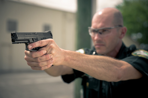 HK Firearms: Committed To Excellence