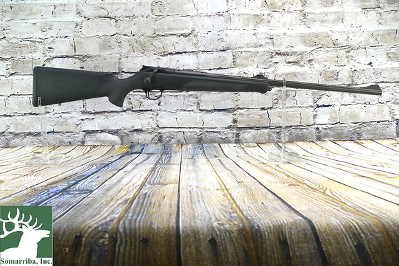 BLASER RIFLE R8 PROFESSIONAL SEMI-WEIGHT FLUTED BBL 300 WIN