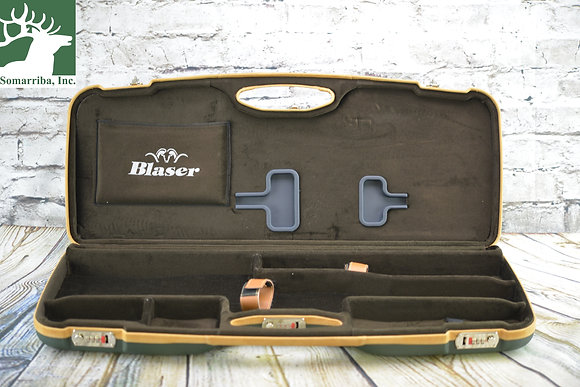 BLASER RIFLE CASE B FOR BREAK-ACTION RIFLES AND R8