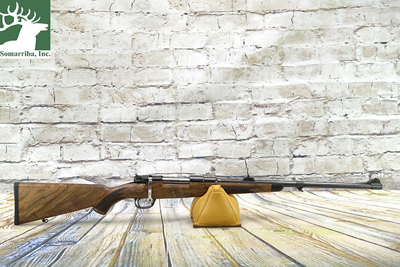 MAUSER RIFLE M98 DIPLOMAT 30-06