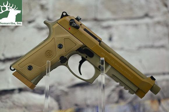 BERETTA PISTOL M9A3 9MM