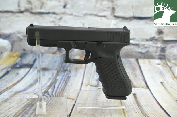 IN-STOCK: Self Defense and High Performance Firearms + Ammunition