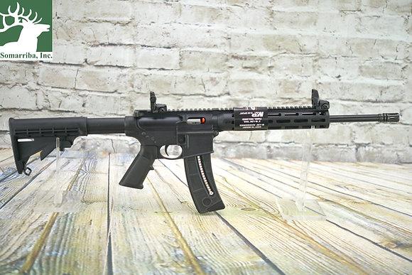 Smith & Wesson 10208 M&P15-22 Sport 22 LR