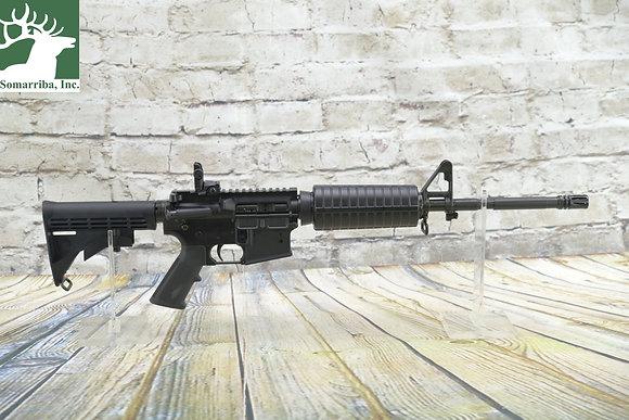 "COLT MFG CR6920 M4 CARBINE 5.56X45MM NATO 16.10"" 30+1 BLACK 4 POSITION COLLAPSIB"