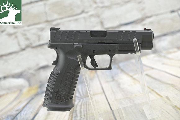 Springfield Armory XDME9459BHC XD-M Elite 9mm