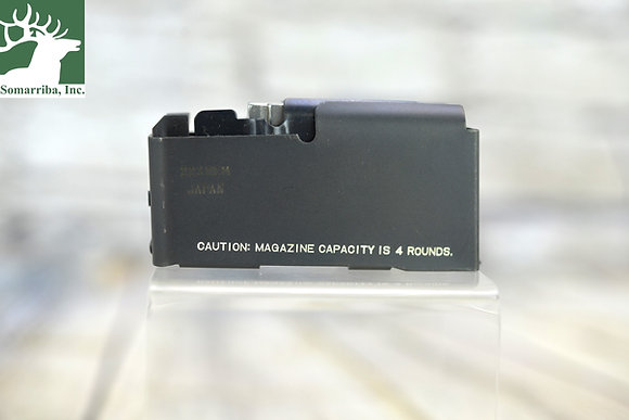 BROWNING SPARE MAGAZINE MICRO MEDALLION CALIBER 223 REMIGTON